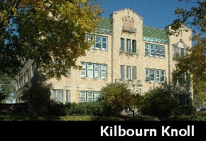 apartments in Kilbourn Knoll
